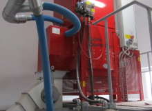 4.Tratament centrifugal in sarje